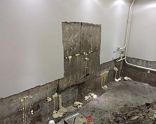 Фундамент под дом из бруса цена в Мытищах